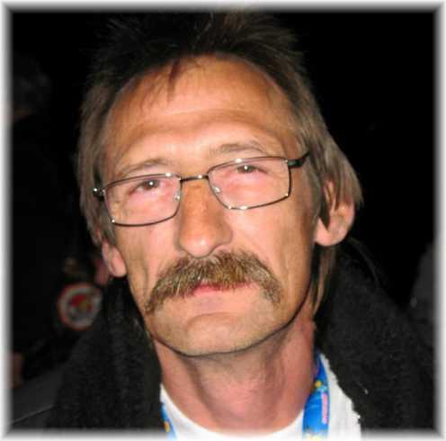 Jürgen Bauer / Hasi